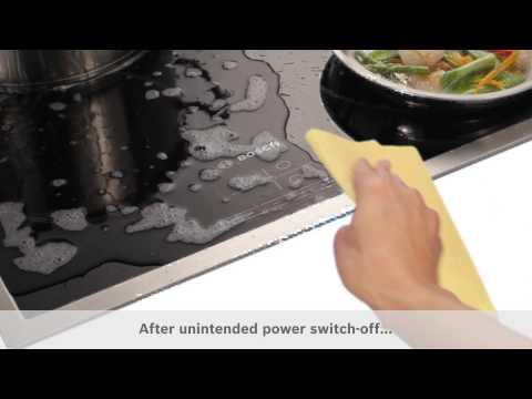 Bếp từ Bosch PIJ651BB1E 12