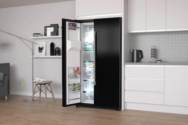 [Tư vấn] chức năng tủ lạnh side by side 1