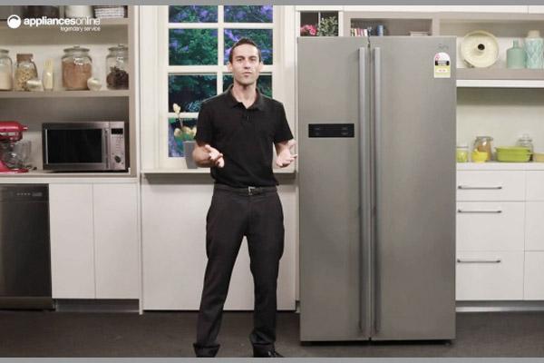 [Tư vấn] chức năng tủ lạnh side by side 2