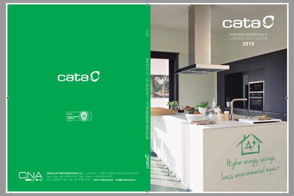 [Tư vấn] máy hút mùi Cata có tốt không? 2