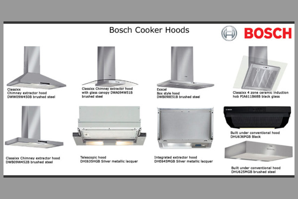 [Tư vấn] máy hút mùi Bosch có tốt không? 2