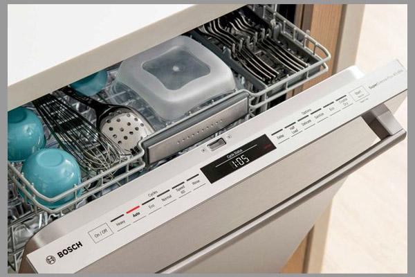 [Tư vấn] kinh nghiệm mua máy rửa bát chuẩn 6