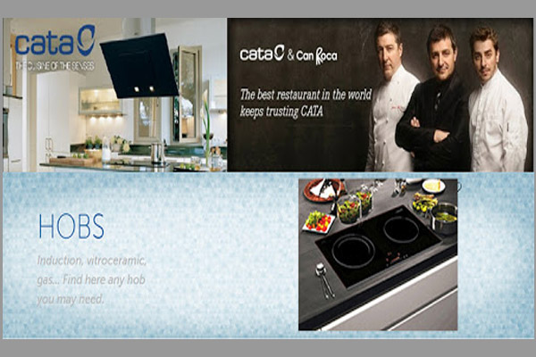 [Tư vấn] bếp từ Cata nhập khẩu Tây Ban Nha 3
