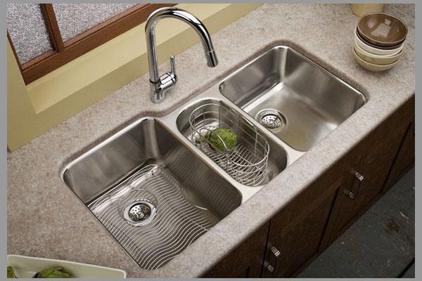 [Tư vấn] chậu rửa chén bát gia đình loại nào tốt? 3