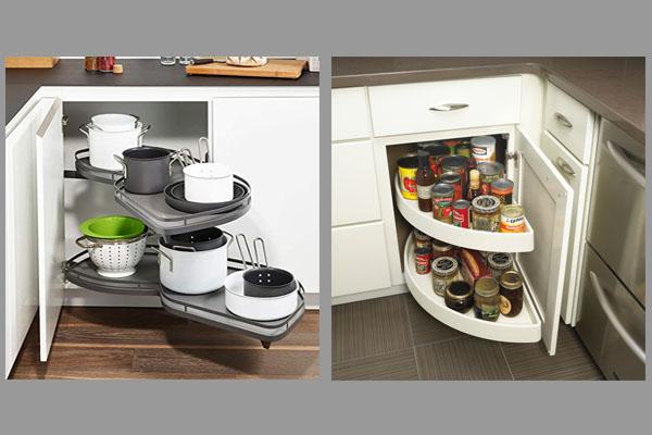 [Tư vấn] phụ kiện tủ bếp gồm những gì? 5