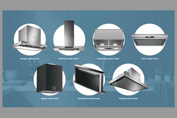 [Tư vấn] cách chọn máy hút mùi nhà bếp 2