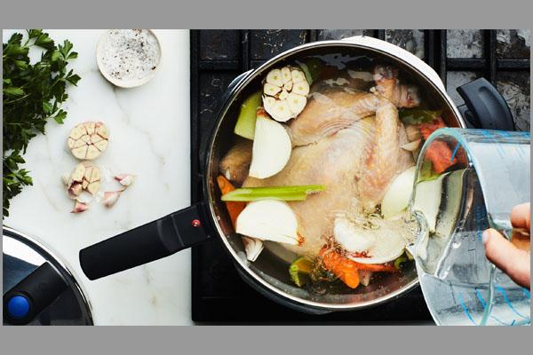 [Tư vấn] nồi áp suất dùng cho bếp từ loại nào tốt? 4