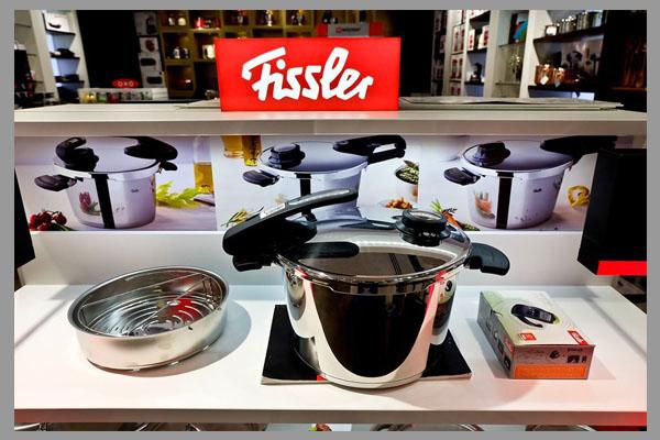 [Tư vấn] nồi áp suất dùng cho bếp từ loại nào tốt? 1