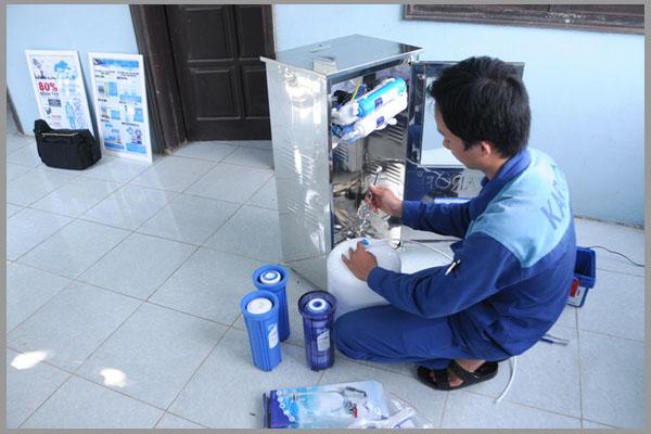 [Tư vấn] máy lọc nước Karofi có tốt không? 5