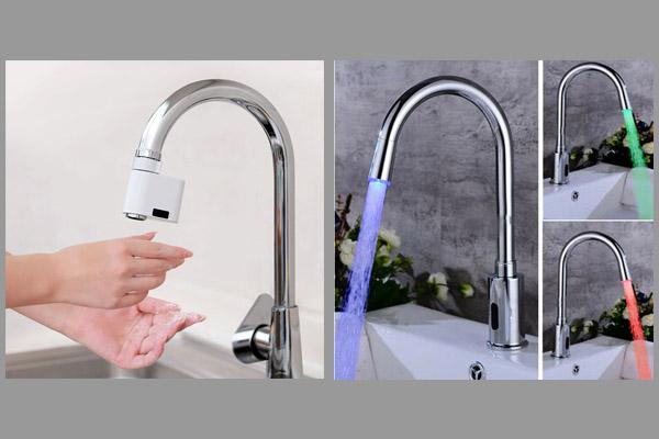 [Tư vấn] vòi rửa bát 3 đường nước loại nào tốt? 3