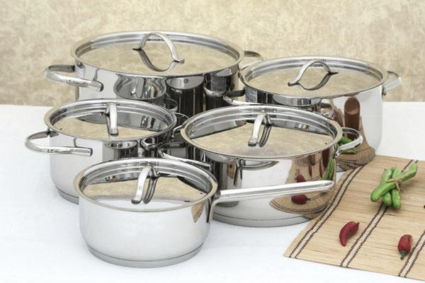 [Tư vấn] bộ nồi bếp từ tốt hàng chính hãng 16
