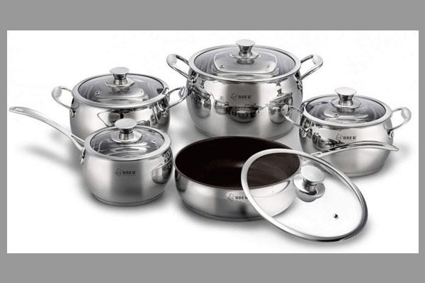 [Tư vấn] bộ nồi bếp từ tốt hàng chính hãng 4