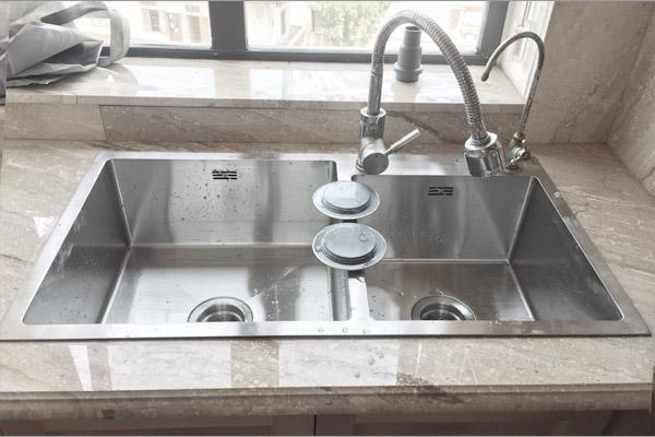[Tư vấn] chậu rửa bát loại nào tốt 17
