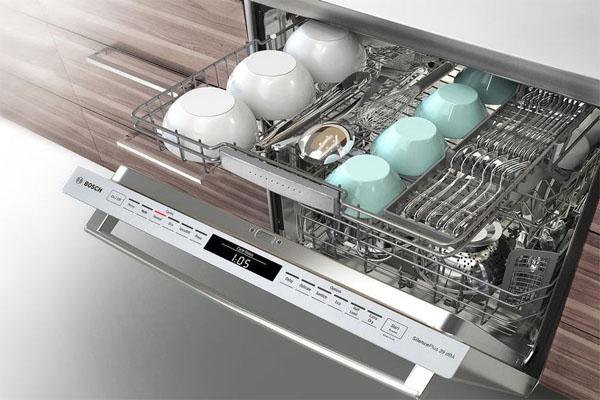 [Tư vấn] máy rửa bát loại nào tốt 1