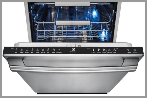 [Tư vấn] máy rửa bát loại nào tốt 12