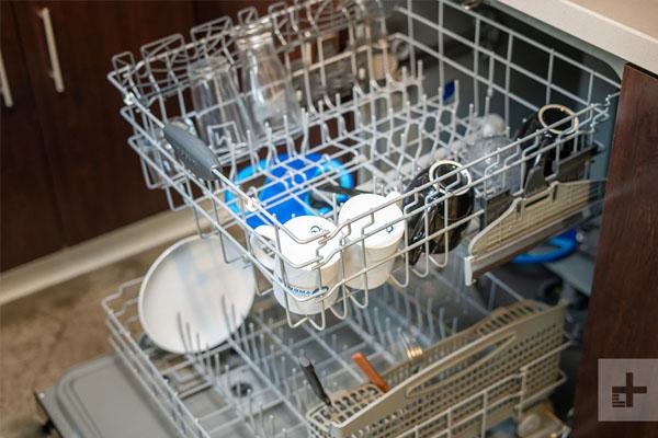 [Tư vấn] máy rửa bát loại nào tốt 2
