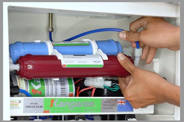[Tư vấn] máy lọc nước RO loại nào tốt 20
