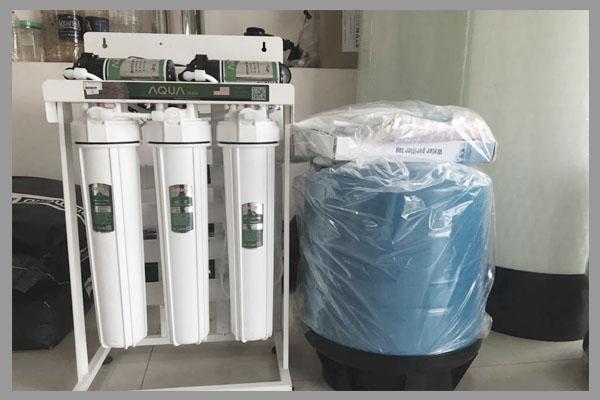 [Tư vấn] máy lọc nước RO loại nào tốt 12