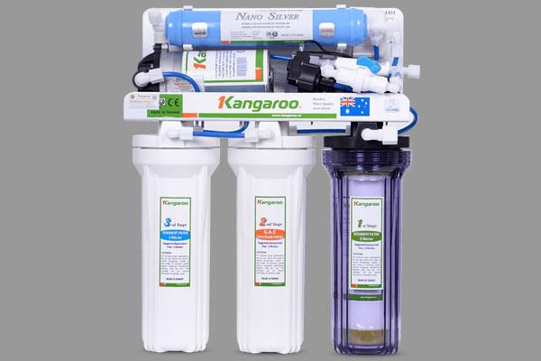 [Tư vấn] máy lọc nước RO loại nào tốt 8
