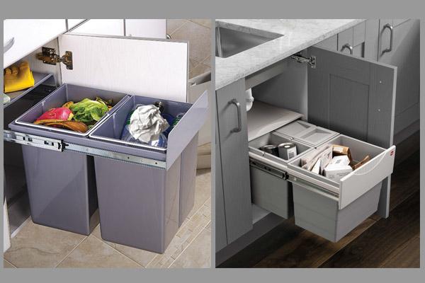 Báo giá phụ kiện tủ bếp thông minh 7