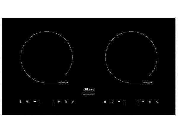 Bếp từ Binova BI-207-ID 1