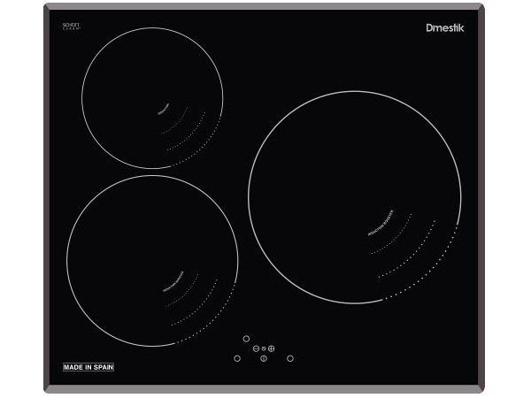 Bếp từ Dmestik ES603 DKI 1
