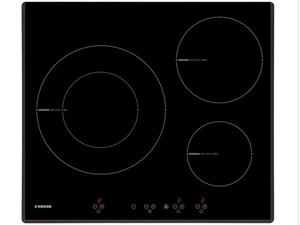 Bếp từ Nodor I 2160 BK 1