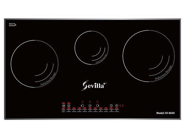 Bếp từ Sevilla SV-803II 1
