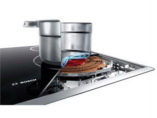 Chất liệu bếp từ Bosch PUC631BB2E