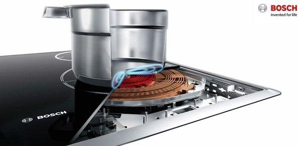 Hình ảnh sản phẩm bếp từ Bosch
