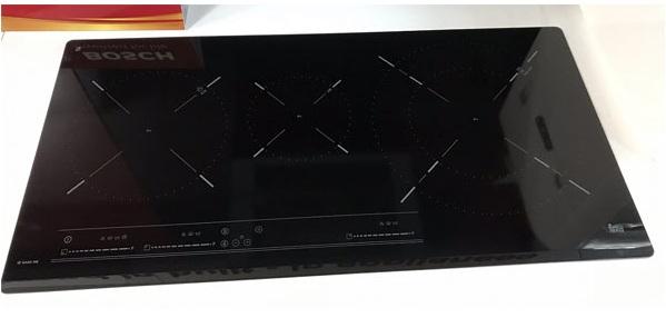 Hình ảnh lắp đặt bếp từ Teka IZ 8320 HS