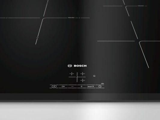Hình ảnh mặt bếp từ Bosch