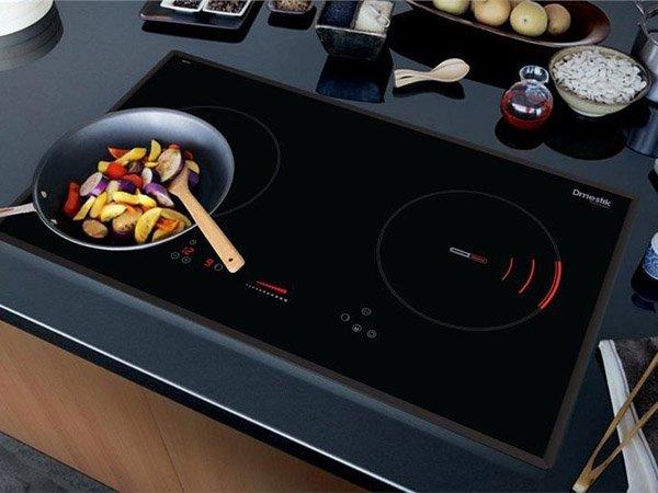 Bếp từ Dmestik ES721 DKI 2