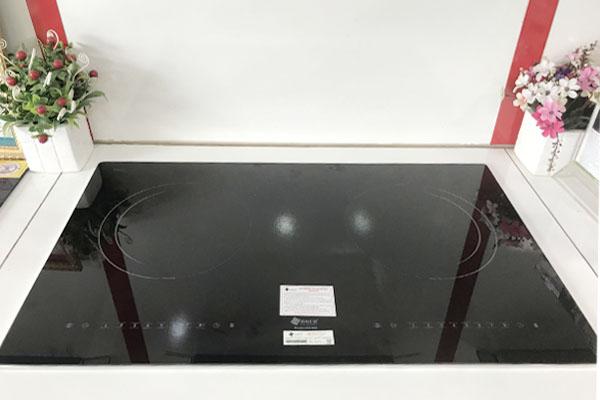 Hình ảnh thực tế bếp từ Arber AB-388