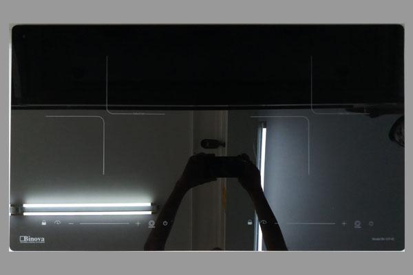 Hình ảnh thực tế bếp từ Binova BI-234-I