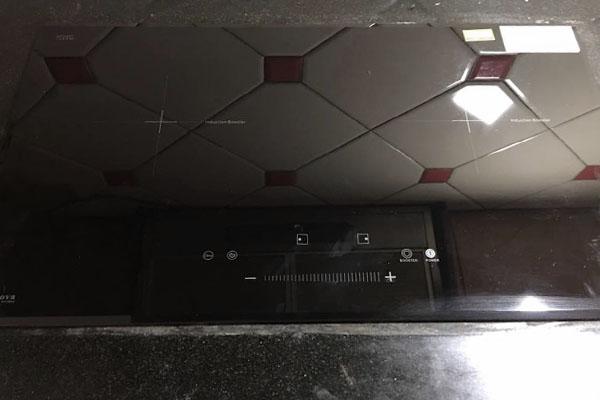 Hình ảnh thực tế bếp từ Binova BI-299-ID