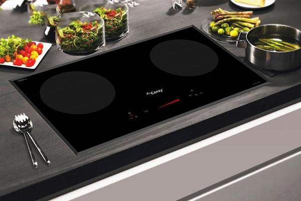 Hình ảnh thực tế bếp từ Canzy CZ-822SL