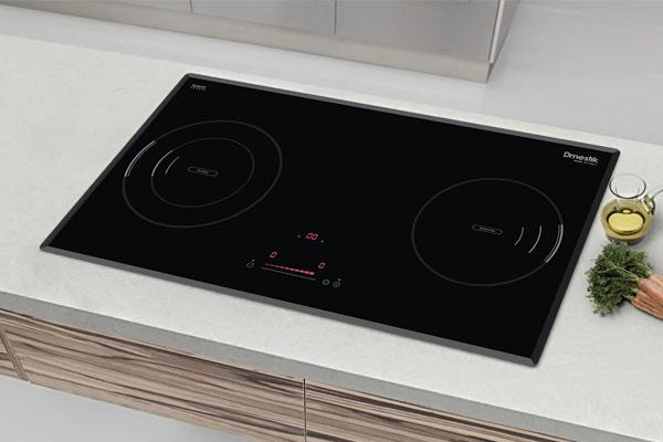 Hình ảnh thực tế sản phẩm bếp từ Dmestik ES742 DKI