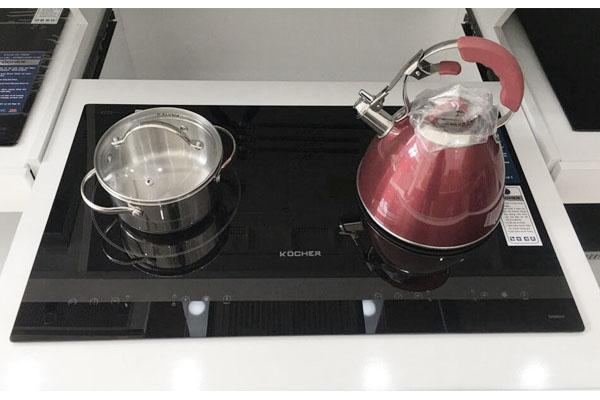 Bếp từ Kocher DI-6900A 3