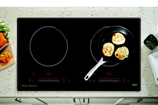 Hình ảnh thực tế bếp từ Lorca LCI 806