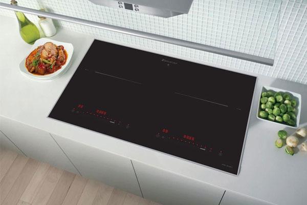 Hình ảnh thực tế bếp từ Zemmer IZM 202 A
