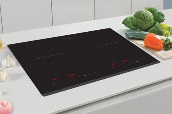 Hình ảnh thực tế bếp từ Zemmer IZM 205 B