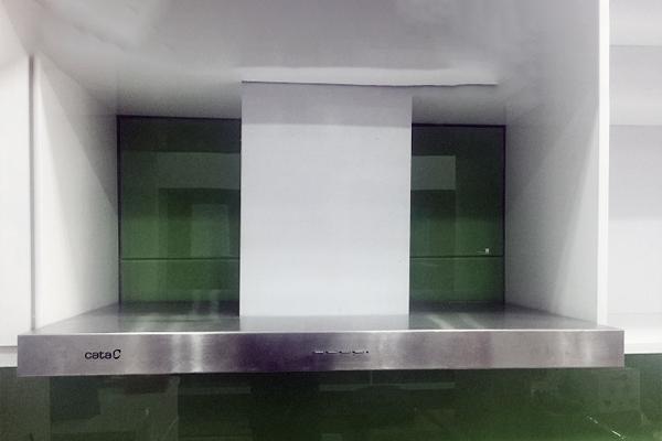 Hình ảnh thực tế máy hút mùi Cata SYGMA 90