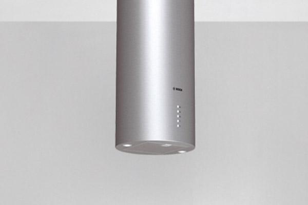 Hình ảnh thực tế máy hút mùi Bosch DIC043650