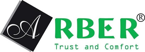 Logo hãng Arber - thương hiệu Arber