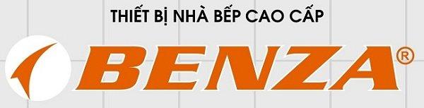 Logo hãng Benza - thương hiệu Benza