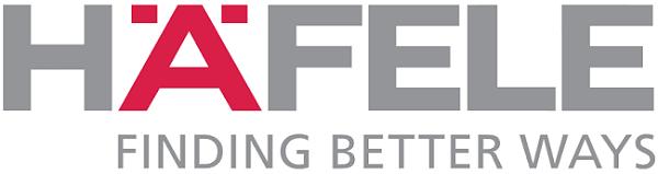 Logo hãng Hafele - thương hiệu Hafele Đức