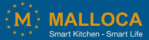 Logo hãng Malloca - thương hiệu Malloca