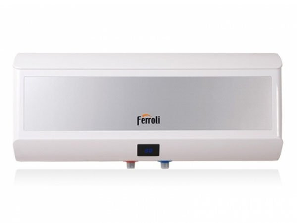 Bình nóng lạnh Ferroli INFINITI MAX 20L 1