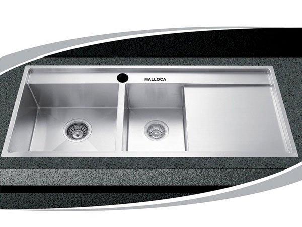 Chậu rửa bát Malloca MS 6306 1